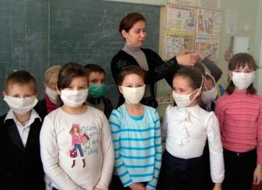 В Україні від грипу померли вже 192 людини