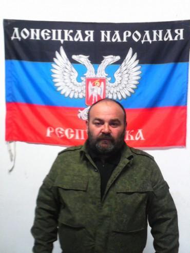 """У Тернополі засуджено бойовика """"ДНР"""""""