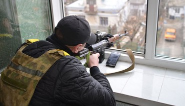 Надзвичайна подія на Тернопільщині: двоє вбитих, один поранений