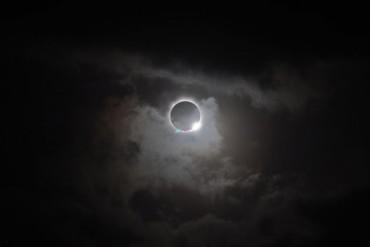 Сонячне затемнення станеться 9 березня