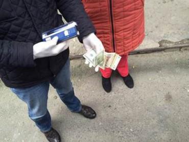 Чергового хабарника-поліцейського затримала СБУ на Тернопільщині