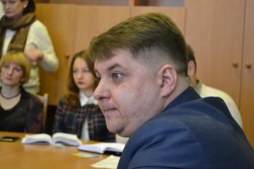 Сьогодні голова Тернопільської облради розкаже в суді як купив довідку?