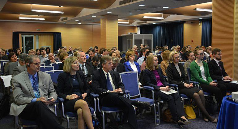 Розпочалася розробка плану дій стратегії низьковуглецевого розвитку України