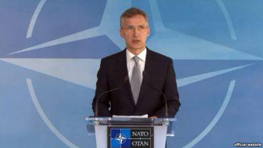 Конфлікт в Україні – це не громадянська війна, а дестабілізація з боку Росії