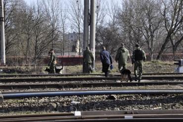 У Тернопільській області проведено антитерористичне навчання на об'єктах залізничної інфраструктури