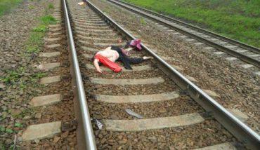 Поліцейські встановили особу загиблої, яку збив швидкісний потяг