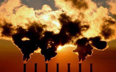 Вчора в Нью-Йорку Україна підписала нову кліматичну угоду