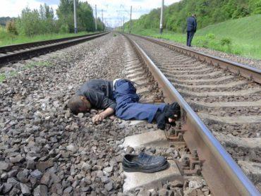 """З поїзда """"Одеса-Ужгород"""" випав і загинув п'яний стриївчанин"""
