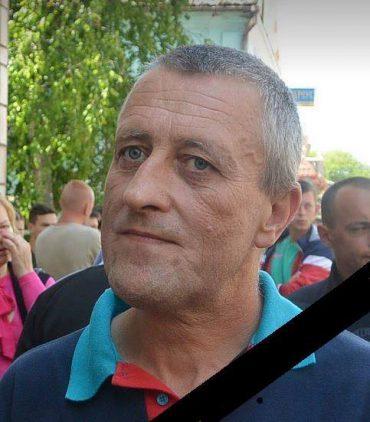У Тернополі затримано організатора нападу на громадського активіста Віталія Ващенка