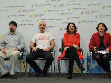 Оголошуюється конкурс найкращих волонтерів України за 7 номінаціями