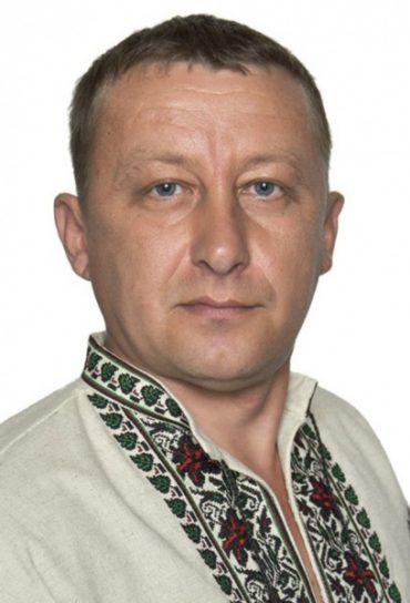 Олег Тягнибок приїхав до Тернополя пити горілку за здоров'я Володимира Стаюри