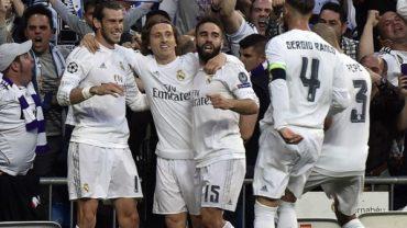 У фіналі Ліги Чемпіонів зіграють дві іспанські команди з Мадрида