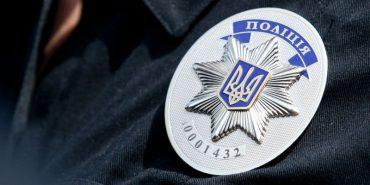 Негр з Конго напав у Тернополі на поліцейського