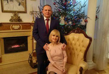 Як прокурор Тернополя завдяки дружині втримався на посаді