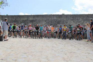 """""""Чортківський перевал"""": велоперегони для найвправніших"""