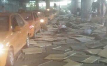 По делу о теракте в аэропорту Стамбула арестованы 11 граждан России