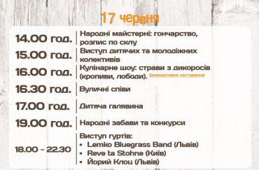 """""""Галицька дефіляда"""": у Тернополі знову три дні будуть пити горілку і донищувати парк Шевченка"""