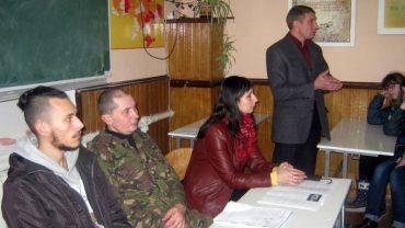 На війні з Росією загинув офіцер Кременеччини Борис Макаревич