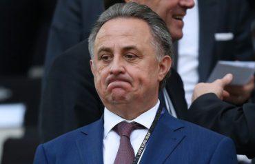 У Росії не будуть оскаржувати рішення УЄФА про умовну дискваліфікацію збірної