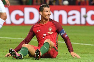Оголошена десятка претендентів на нагороду найкращому футболісту Європи за версією УЄФА