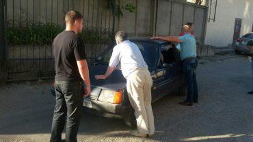 У Тернополі СБУ затримала на хабарі двох працівників фіскальної служби