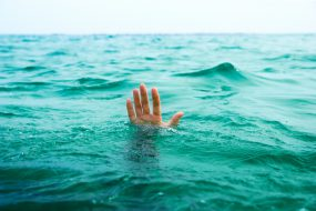 На Збаражчині втопився рибалка