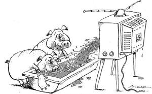 БарнаTV шукає менеджера та продюсера із зарплатою до 32 тисяч гривень