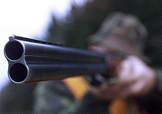 У Тернополі чоловік вистрілив у компанію, яка заважала спати