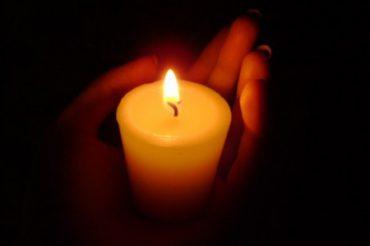 Сьогодні у Заліщиках відбудеться похорон учасника АТО Володимира Стратія