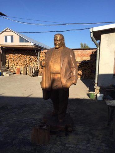 У вересні у Тернополі постане пам'ятник Ігорю Гереті