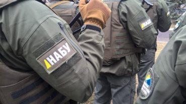 Детективи НАБУ затримали екс-нардепа