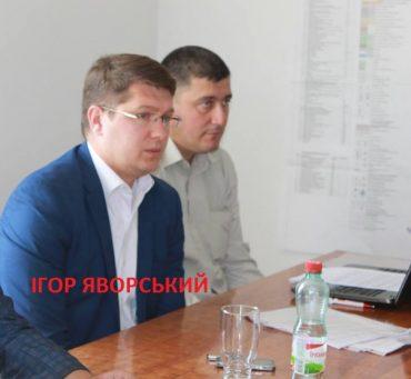 У Кременці стріляли в голову Зборівської райдержадміністрації Ігоря Яворського?
