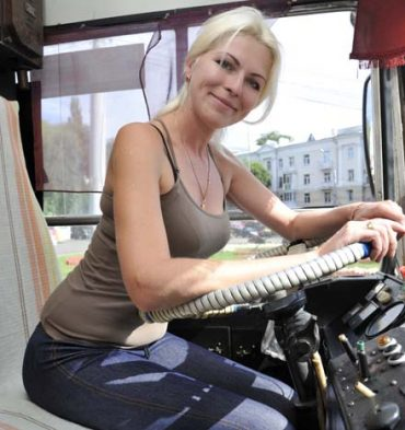 У Тернополі бракує водіїв тролейбусів