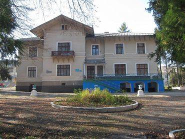 Колектив санаторію в Яблуневі проти закриття