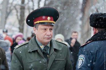Начальник колонії, де сиділа Юлія Тимошенко, застрілився в челюсть