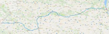 """Міжнародний веломаршрут """"ЄвроВело в Україні""""проходитиме через Почаїв"""
