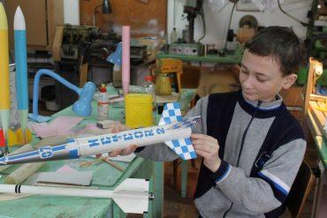 Ракета з Почаєва – найкраща в Україні