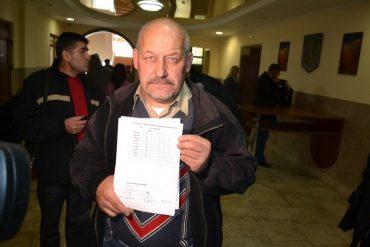 ЦВК припинила повноваження усього складу окружної виборчої комісії №163 у Тернополі