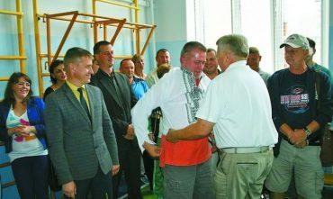 У Кременці фінішував дев'ятий всеукраїнський турнір з бейсболу