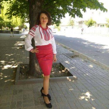 """У Тернополі """"Правий Сектор"""" очолила жінка"""