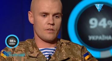 Боец АТО открыто обвинил Савченко в смерти солдат
