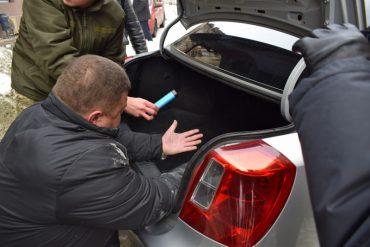 СБУ затримала на хабарі начальника управління міськради