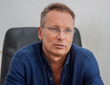 """""""95 квартал"""" финансировался Медведчуком"""