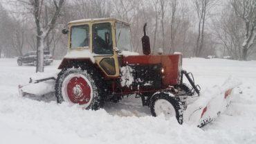 Чим займалась влада, поки тернополяни рятували себе від наслідків снігової стихії