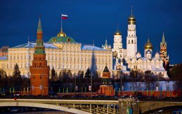 Росії загрожує розпад, вона знищує не Україну, а саму себе