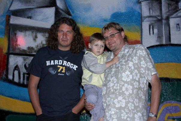 Потрібна допомога відомому тернополянину Сергію Приходько