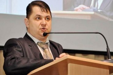 У Тернополі впіймали за кермом п'яного голову обласної ради