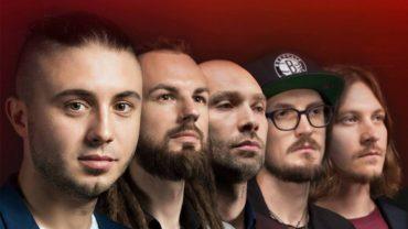 """15 лютого у Тернополі відбудеться презентація альбому """"Сонце"""" від гурту """"Антитіла"""""""