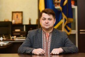 Віктор Овчарук продовжує ганьбити Тернопільську обласну раду