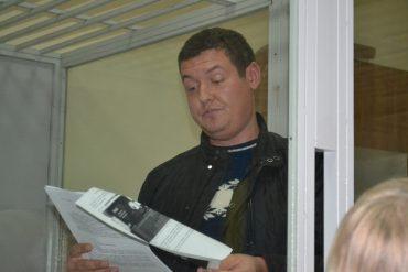 На Тернопільщині суд залишив керівника Хеліксу під вартою